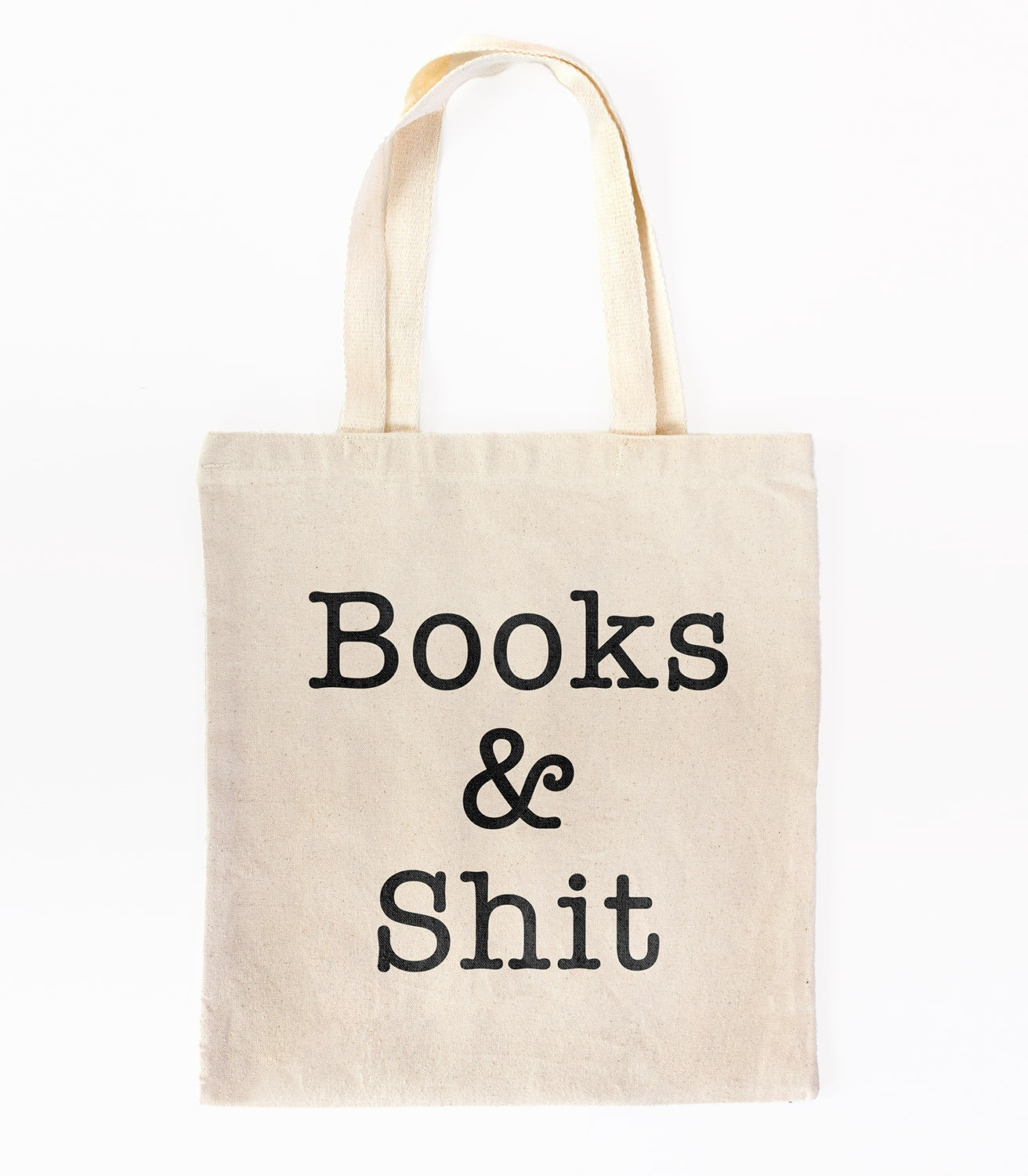 Books Sht Tote Bag