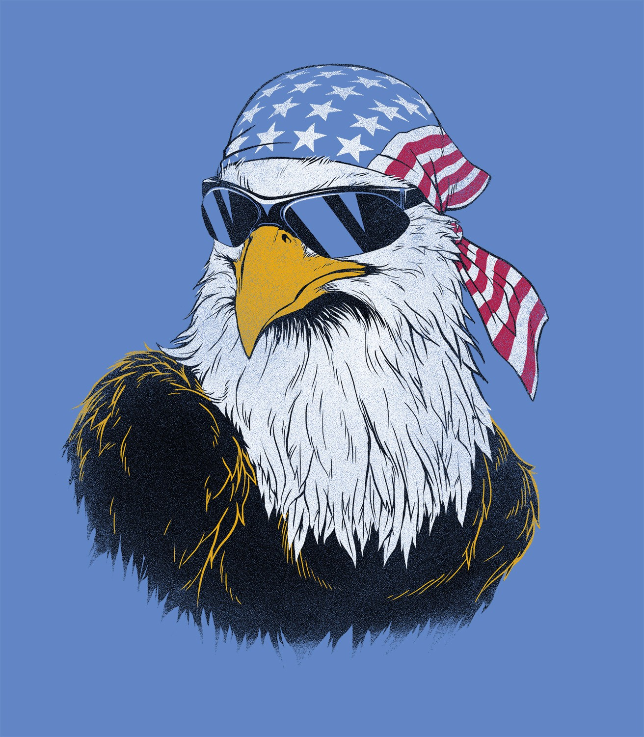 Patriotic T Shirt Designs