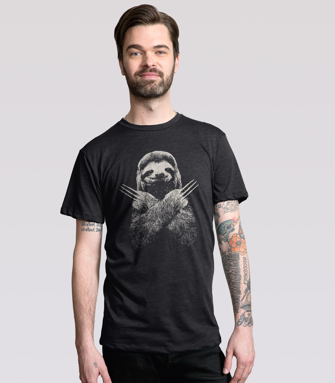 slotherine s t shirt headline shirts
