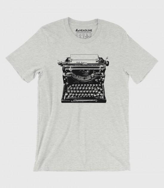 Typewriter Ctrl Z