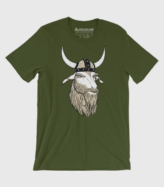 Billy Goat Viking
