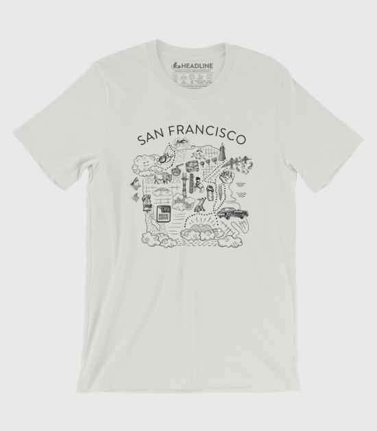 Mapping San Francisco
