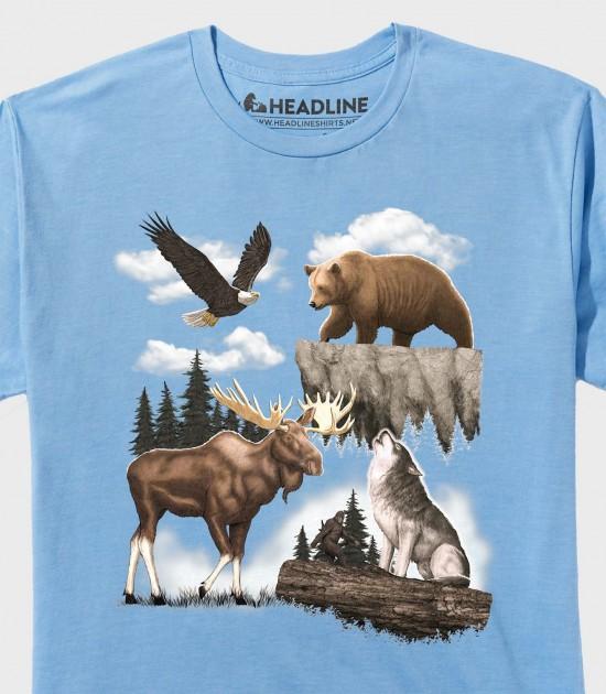 Wait, Is That Bigfoot?