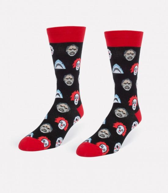 Horror Show Men's Socks