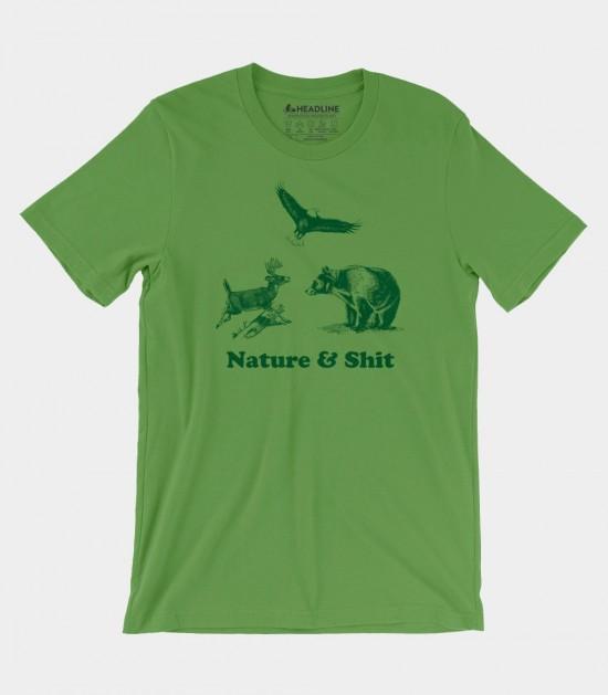 Nature & Sh-t