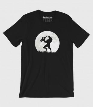 Werewolf Sax Solo (Special Order)