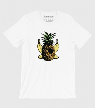 Pineapple Crossbones