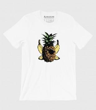 Pineapple Crossbones (Special Order)
