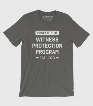 Witness Protection Program (Special Order)