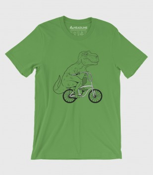 T-Rex Beach Cruiser