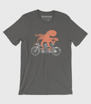 Octopedal (Special Order)
