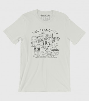 Mapping San Francisco