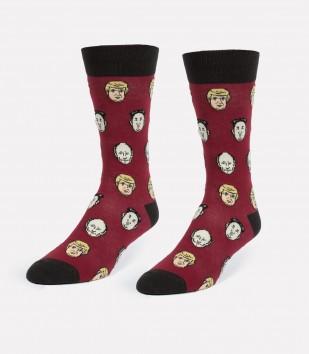 DICK-tators Men's Socks