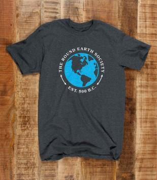 Round Earth Society