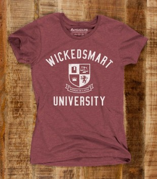 Wickedsmart University