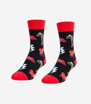 Horrible Picture Show Unisex Small Socks