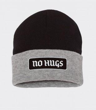 No Hugs Beanie