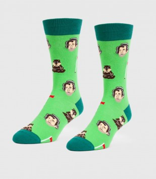 Freeze, Gopher Unisex L/XL Socks