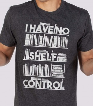 EPIC READS x HEADLINE - NO SHELF CONTROL