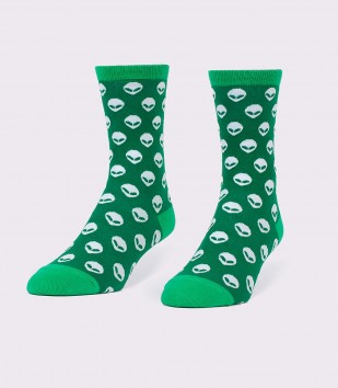 Aliens Women's Socks