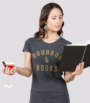 Bourbon & Books