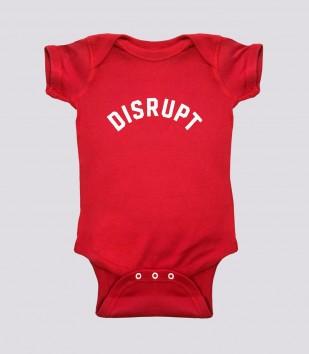 Disrupt Onesie