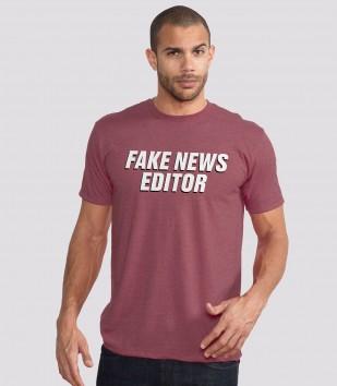 Fake News Editor