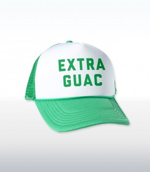 Extra Guac Cap