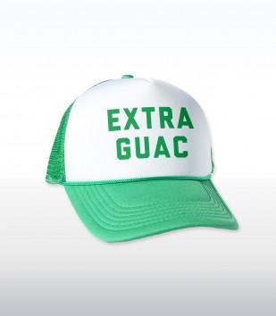 Extra Guac Trucker Cap