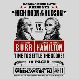 High Noon at the Hudson