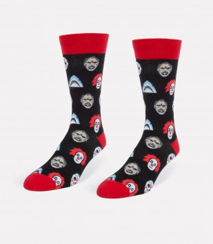 Horror Show Men's Socks