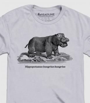 Hippopotamus hungrius-hungrius (Special Order)