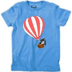 Curious Gorilla Kid's T-Shirt