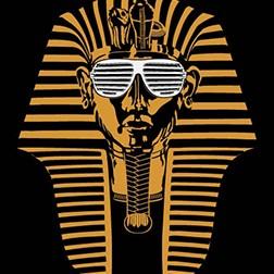 King Tut Sunglasses