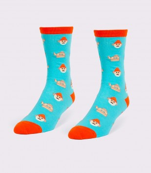 Marine Lifestyle Women's Socks