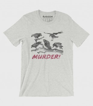 Murder of Crows (Special Order)
