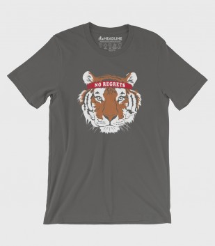 Motivational Tiger (Special Order)