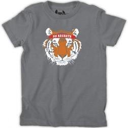 No Regrets Kid's T-Shirt