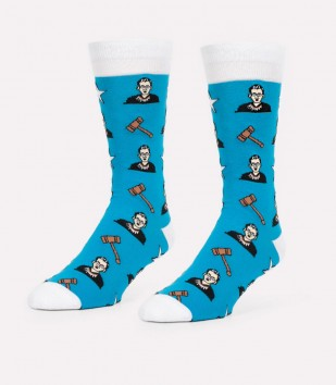 RBG Men's Socks