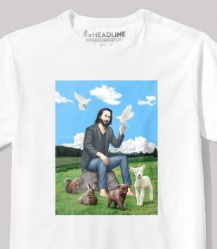 Saint Keanu