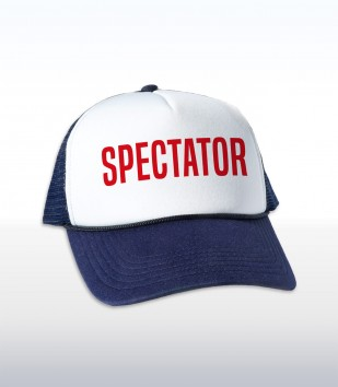Spectator Cap
