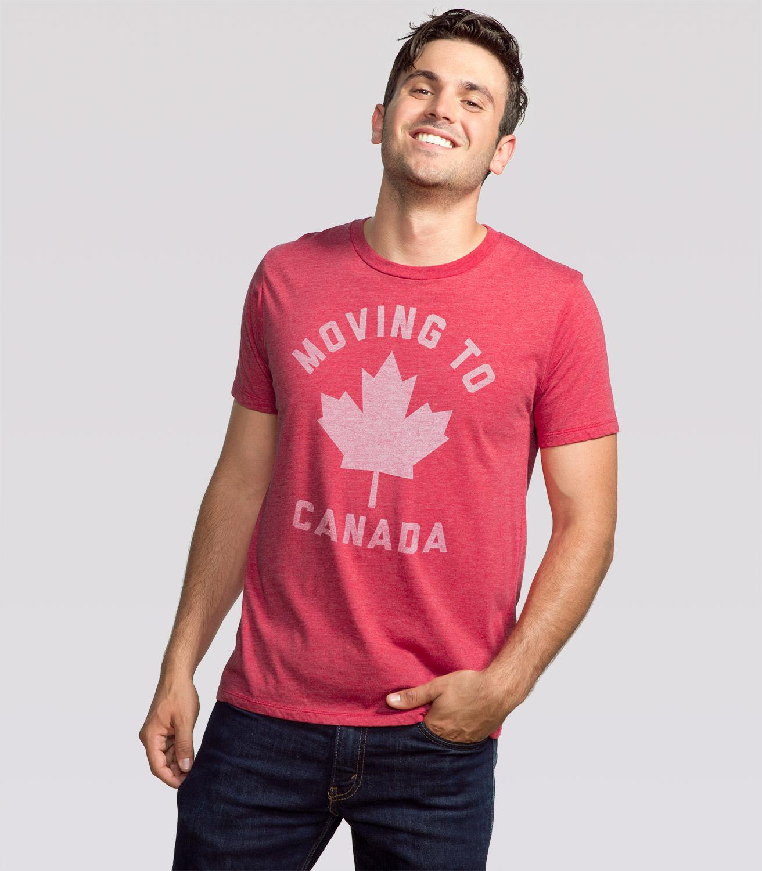 Design Tshirt Online Canada